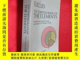 二手書博民逛書店The罕見Thirteen Books of the Eleme
