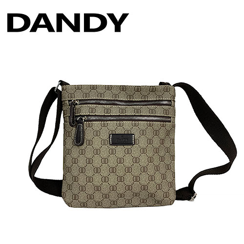 DANDY 滿版輕便側背包 NO:9570