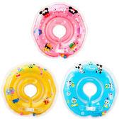 *babygo*曼波魚屋 - Disney迪士尼系列幼兒脖圈 (附水溫感測卡、打氣筒)●游泳圈