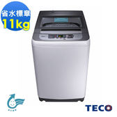 TECO 東元 定頻單槽洗衣機 11公斤 W1138FN 首豐家電