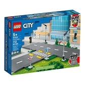 樂高積木 LEGO《 LT60304 》City 城市系列 - 道路底板 / JOYBUS玩具百貨