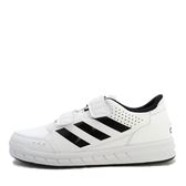 Adidas Altasport CF K [BA7458] 童鞋 運動 休閒 白 黑 愛迪達