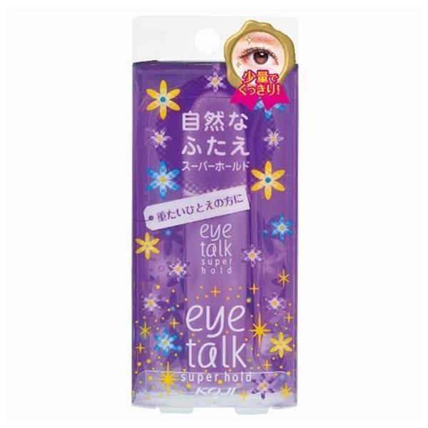 KOJI eye talk 強力定型雙眼皮膠(6ml)【小三美日】