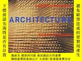 二手書博民逛書店Nomadic罕見Architecture: Human Pra