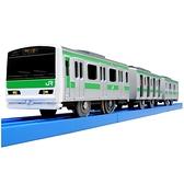 PLARAIL鐵道王國 S-32 E231山手線_TP12583