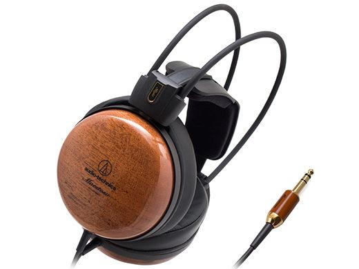 【台中平價鋪】全新 鐵三角 ATH-W1000Z 木製機殼 耳罩式耳機   台灣鐵三角公司貨