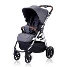 德國 ABC Design OKINI auto 嬰兒手推車-鑽石特式版(隨機送-蚊帳/雨罩 其一)