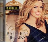 【停看聽音響唱片】【CD】 凱撒琳詹金斯 KATHERINE JENKINS:CELEBRATION