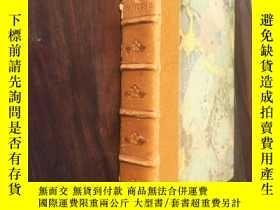 二手書博民逛書店1922年《盧浮宮藏中國瓷器—The罕見Louvre Museum Chinese Ceramics》兩冊全 精美