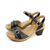 Kimo 涼鞋 跟鞋 女鞋 黑色 K18SF106043 no791