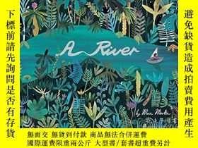 二手書博民逛書店A罕見RiverY256260 Marc Martin Chronicle Books 出版2017