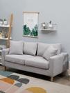 布藝沙發小戶型客廳臥室現代簡約雙人二三人北歐簡易出租房服裝店  一米陽光
