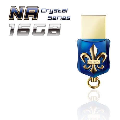 達墨TOPMORE NR Crystal USB3.0 16GB 精品寶石隨身碟