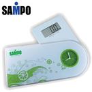 SAMPO 聲寶美好時光電子體重計 BF-L1001ML