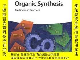 二手書博民逛書店Cobalt罕見Catalysis in Organic Synthesis: Methods and React