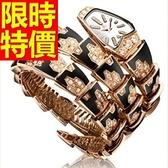 鑽錶-繽紛奢華耀眼鑲鑽女腕錶9色62g31【時尚巴黎】