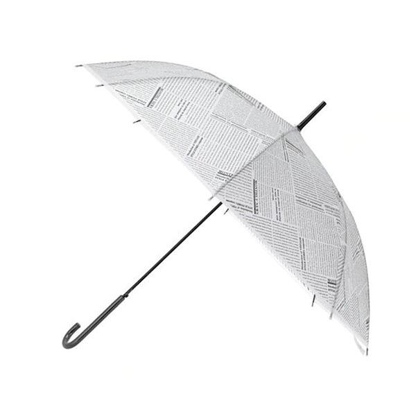 雨傘 60cm NEWSPAPER NITORI宜得利家居
