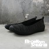 SKECHERS ARYA DIFFERENT EDGE 黑灰 條紋 黑底 記憶鞋墊 休閒鞋 女 (布魯克林) 23752BBK
