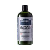 伊聖詩|珂芬堤LA CORVETTE 家事專科液態黑皂(橄欖) 1000ml