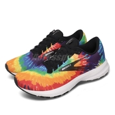 Brooks 慢跑鞋 Launch 7 Rock N Roll 彩色 男鞋 運動鞋 發射系列 【ACS】 1103241D913