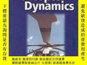 二手書博民逛書店Bramwell s罕見Helicopter Dynamics-布拉姆威爾直升機動力學Y436638 A. R