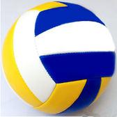 中考排球 5號PU排球 PU軟皮不傷手排球學生考試排球訓練排球【叢林之家】