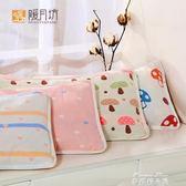 兒童枕頭0-3-6歲幼兒園小枕頭枕芯低枕全棉午睡枕蕎麥殼枕   麥琪精品屋