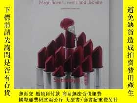 二手書博民逛書店香港蘇富比2011春季拍賣會珠寶翡翠圖錄,Magnificent