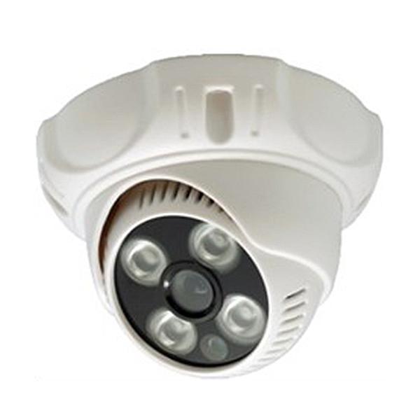 【SAMPO聲寶】SONY1080P塑膠海螺6mm 鏡頭紅外線攝影機VK-XC5509HS-B@桃保