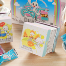 HITO流行音樂獎指定伴手禮 高雄第一家獲得食品界奧斯卡iTQi糖果類伴手禮 地球上最好吃的火星糖!