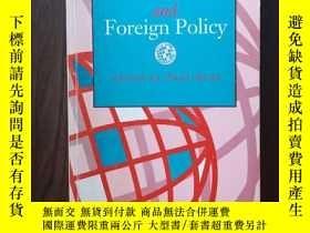 二手書博民逛書店Ethics罕見and Foreign PolicyY12800 P Keal Australia: Alle