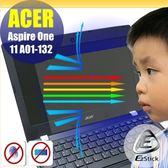 【Ezstick抗藍光】ACER Aspire One 11 AO1-132 專用 防藍光護眼螢幕貼 (可選鏡面或霧面)