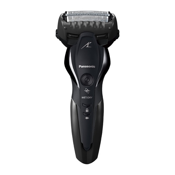 【PANASONIC 國際牌】迴轉式電鬍刀 (黑) (ES-ST2R-K)|國際牌 刮鬍刀 電鬚刀 電動刮鬍刀
