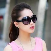 復古時尚明星款大框黑墨鏡 太陽眼鏡 可搭比基尼爆乳洋裝涼鞋草帽遮陽罩衫【RG318】