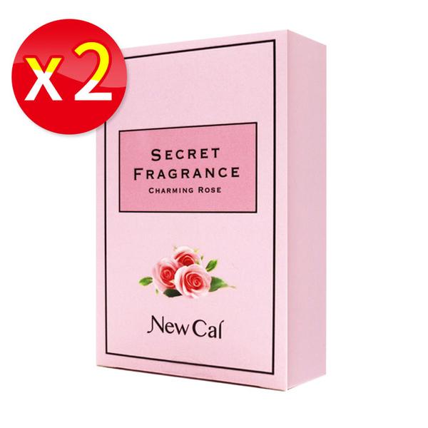 【2盒入】NEW CAL 私密香軟膠囊 30顆/盒