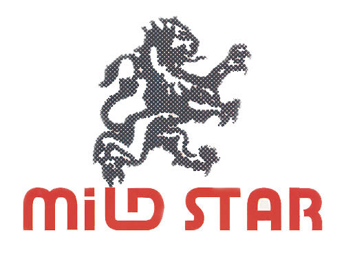 MILD STAR 女版運動休閒防水透氣刷毛裡外套-深橘#JW605277