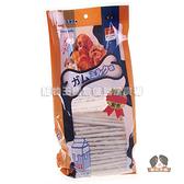 【寵物王國】armonto阿曼特-天然潔牙牛奶牛皮卷 大包裝(5吋)【200入】950g