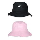 NIKE 漁夫帽(純棉 遮陽 防曬 帽子 休閒≡體院≡ CK5324