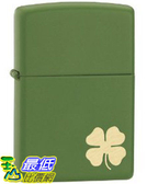 [美國直購 ShopUSA] Zippo Shamrock Pocket Lighter 21032 $1003