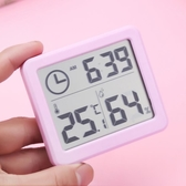 濕度計電子溫濕度計家用嬰兒房室內高精度壁掛式精準寶寶室溫錶京都3C