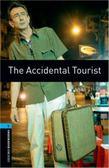(二手書)The accidental tourist
