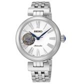 SEIKO 精工 SSA863J1(4R38-00Z0S) CS 女錶 機械錶