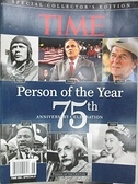【書寶二手書T7/雜誌期刊_JXF】TIME_Person of the Year 75th