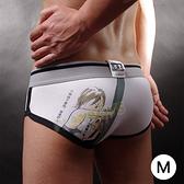 性感男內褲 情趣用品-壁咚男孩棉質內褲(M)-玩伴網【滿額免運】