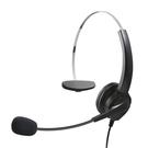 2.5MM國際牌電話專用電話耳機麥克風P...