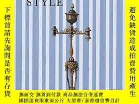 二手書博民逛書店Regency罕見StyleY256260 Parissien, Steven Phaidon Inc Ltd