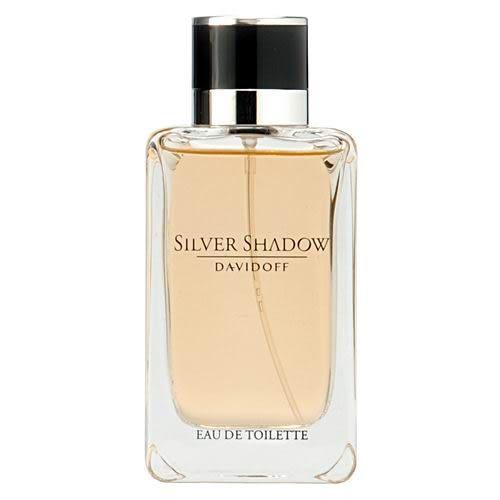 Davidoff Silver Shadow 藏鋒 100ml