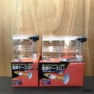 MR.AQUA 水族先生【孔雀繁殖箱 S型 (SB-1)】內置式隔離盒、繁殖盒、飼育盒、產卵盒 魚事職人