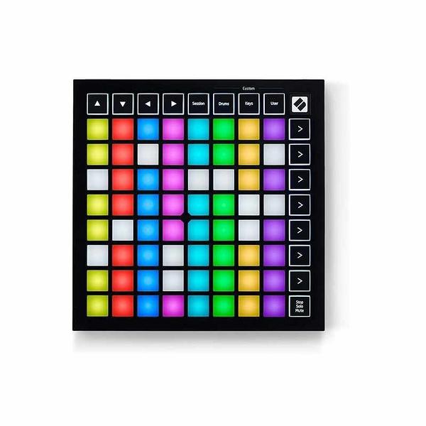 Novation 音樂控制器 Launchpad Mini [MK3] Grid Controller for Ableton Live [2美國直購]