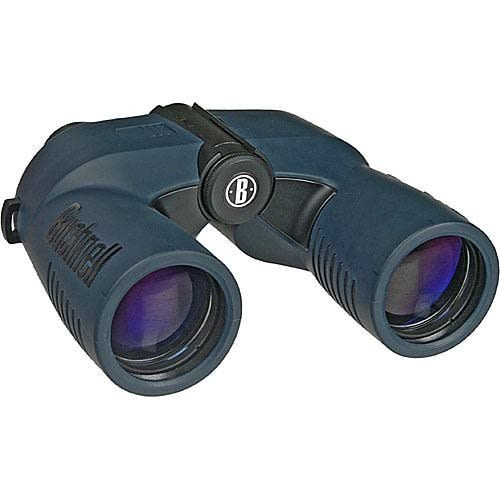黑熊館 Bushnell Marine 7x50mm 雙筒望遠鏡 航海 抗UV 普羅稜鏡 137507
